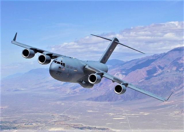 Mỹ cải tiến máy bay vận tải thành máy bay chiến đấu - 3