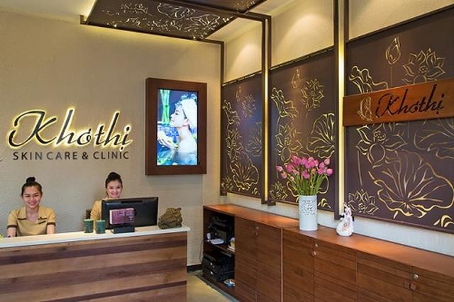 Phạt Thẩm mỹ Khơ Thị và phòng khám răng hàm mặt gần 140 triệu đồng - 1