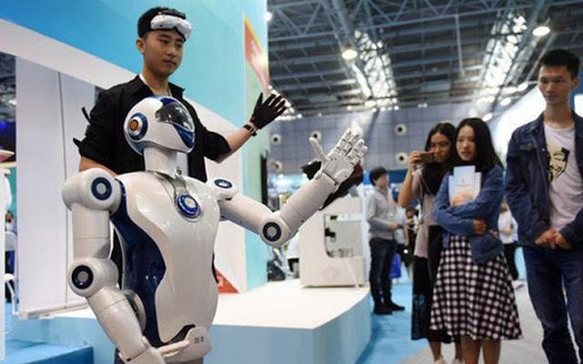Hiểu đúng về trí tuệ nhân tạo để chinh phục lương khủng 2000$ - 1