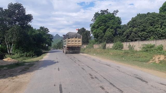 Qua mặt chính quyền, khai thác đất trái phép tràn lan tại Nghệ An - 6
