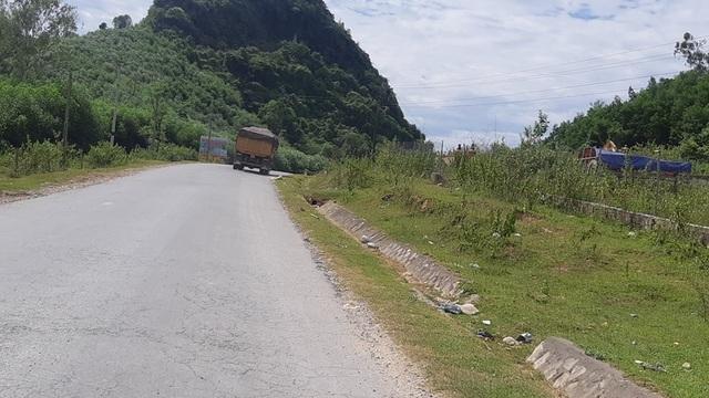 Qua mặt chính quyền, khai thác đất trái phép tràn lan tại Nghệ An - 5