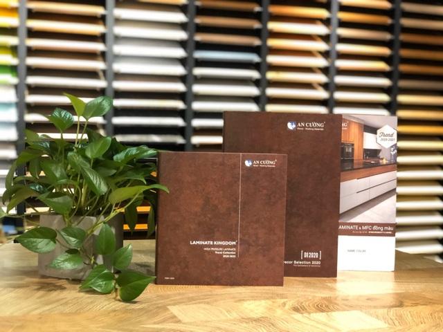 Thương hiệu gỗ Việtgiới thiệu hàng loạt bộ sưu tậpmớinăm 2020 - 2