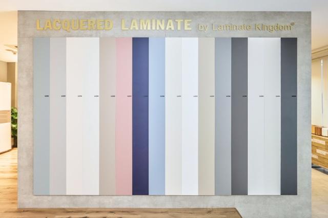 Thương hiệu gỗ Việtgiới thiệu hàng loạt bộ sưu tậpmớinăm 2020 - 3