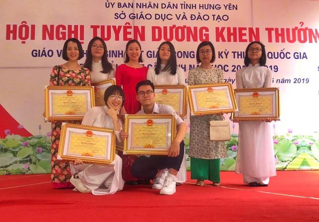 Nam sinh Hưng Yên trúng tuyển 3 trường đại học Mỹ - 5