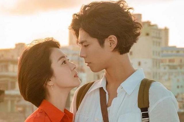 Bạn trai tin đồn của Song Hye Kyo nộp đơn xin nhập ngũ - 3