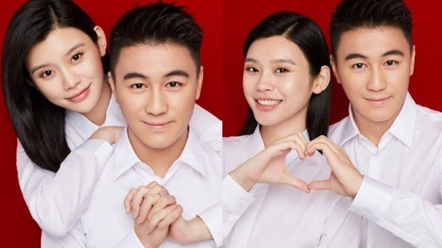 Chồng siêu mẫu Hề Mộng Dao mâu thuẫn với chị gái sau cái chết của cha - 4