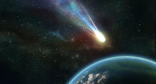 Tiểu hành tinh tiềm ẩn nguy cơ đang bay về phía Trái Đất - 1