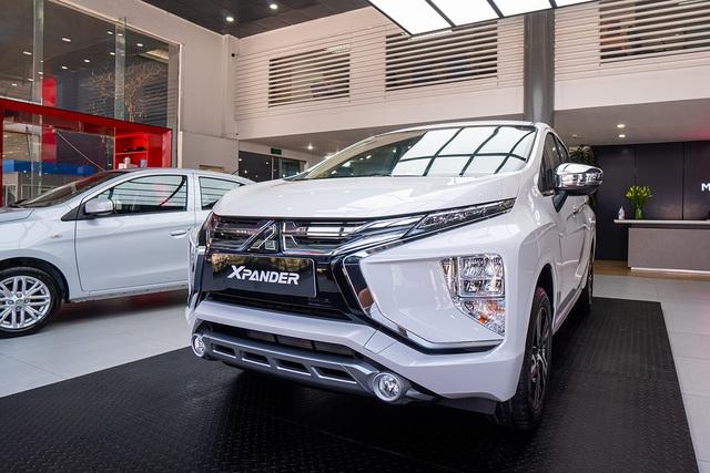 Xpander 2020 chốt giá 630 triệu đồng, động cơ không đổi nhưng tốn xăng hơn - 11