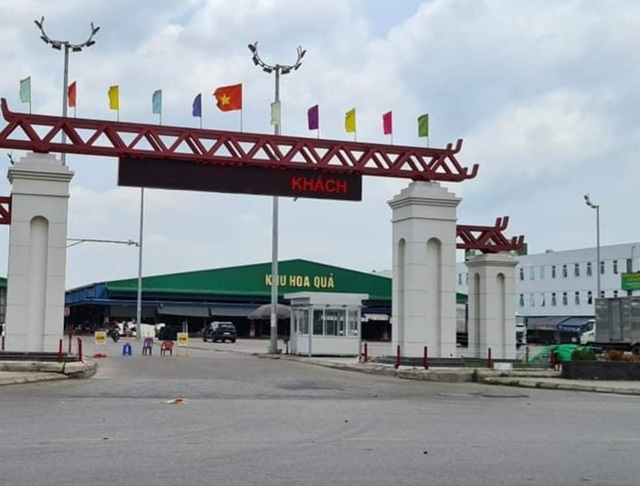 Hải Phòng: Hàng loạt lãnh đạo quận Hồng Bàng bị xem xét kỷ luật - 1