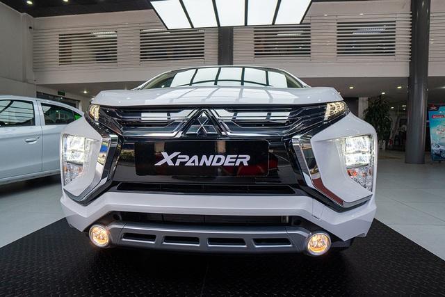 Xpander 2020 chốt giá 630 triệu đồng, động cơ không đổi nhưng tốn xăng hơn - 2