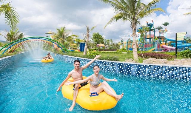 Khám phá thiên đường mùa hè kỳ thú tại Nghệ An - 2