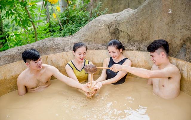 Khám phá thiên đường mùa hè kỳ thú tại Nghệ An - 4