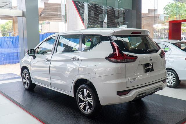 Xpander 2020 chốt giá 630 triệu đồng, động cơ không đổi nhưng tốn xăng hơn - 4