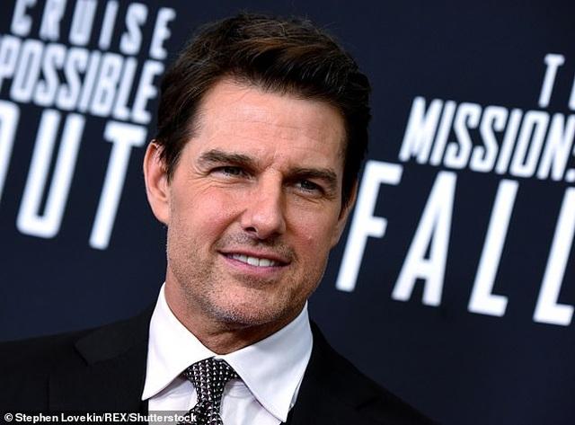 Tom Cruise muốn xây ngôi làng tránh Covid-19 để quay Nhiệm vụ bất khả thi - 1