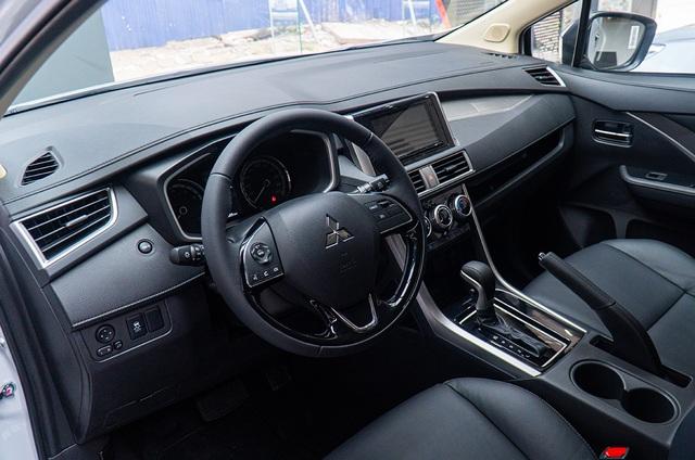 Xpander 2020 chốt giá 630 triệu đồng, động cơ không đổi nhưng tốn xăng hơn - 5