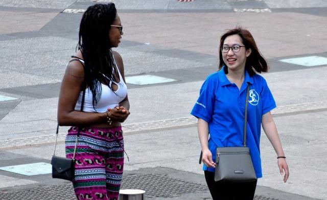 Làm sao cho người dân biết thành phố Hồ Chí Minh là điểm đến an toàn?! - 5