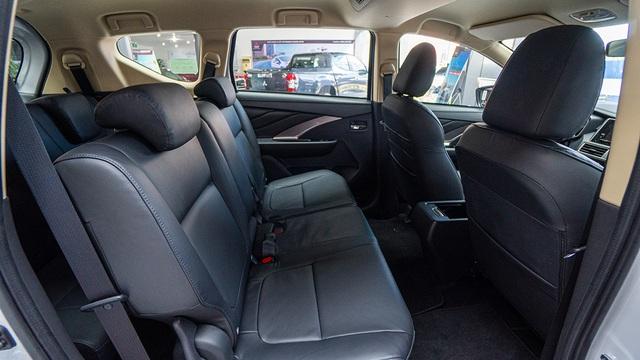 Xpander 2020 chốt giá 630 triệu đồng, động cơ không đổi nhưng tốn xăng hơn - 7