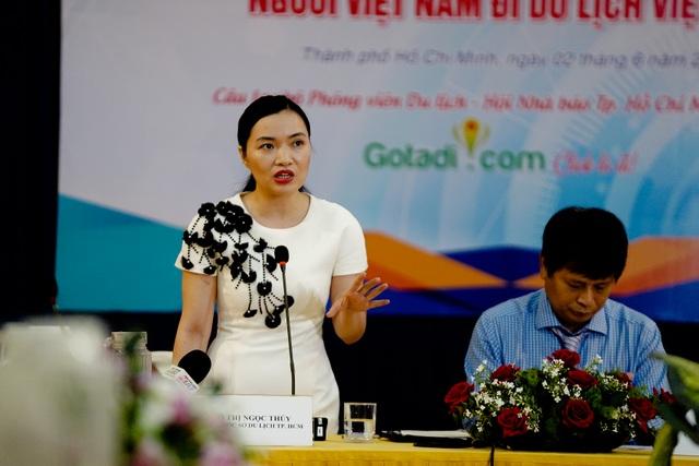 Làm sao cho người dân biết thành phố Hồ Chí Minh là điểm đến an toàn?! - 8