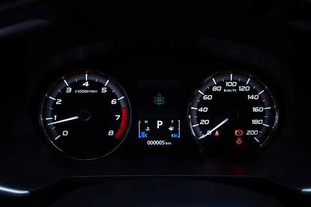 Xpander 2020 chốt giá 630 triệu đồng, động cơ không đổi nhưng tốn xăng hơn - 9
