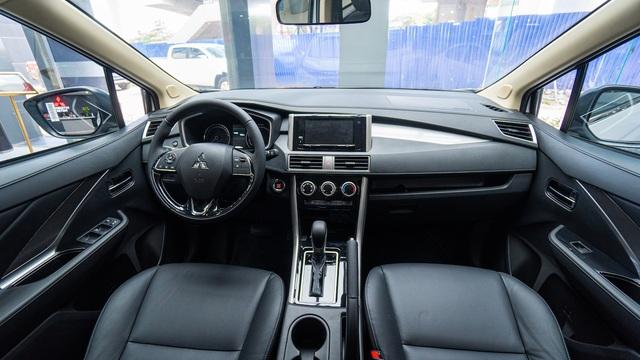 Xpander 2020 chốt giá 630 triệu đồng, động cơ không đổi nhưng tốn xăng hơn - 10