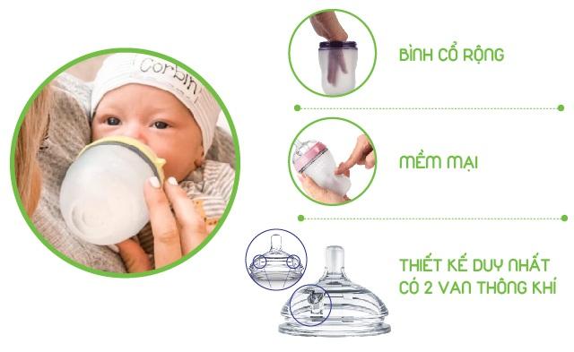 Sự thật ám ảnh đằng sau bình sữa, núm ti làm từ chất liệu kém chất lượng - 3