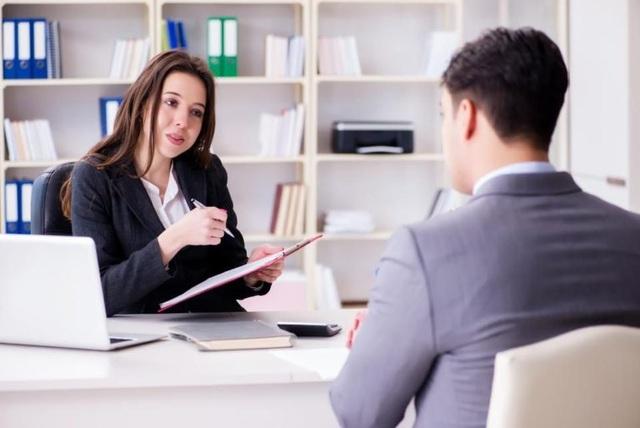 Cách giới thiệu sở trường của bạn khi phỏng vấn xin việc - 2