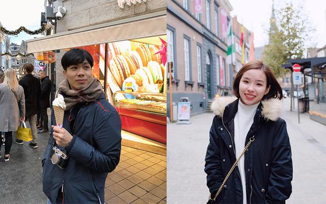 Gần 4 năm sau chia tay, Công Phượng và Hoà Minzy hạnh phúc bên người mới - 3