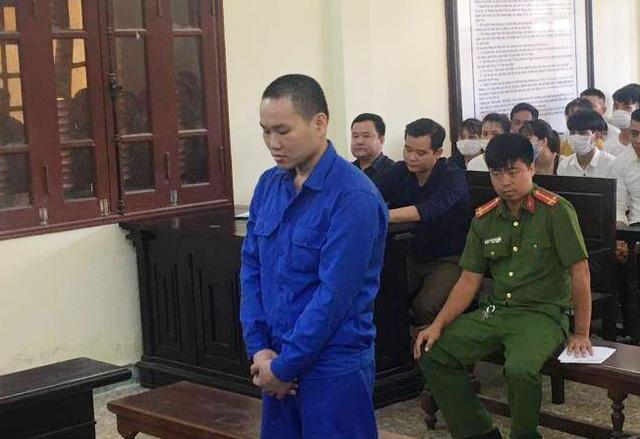 Tài xế ô tô tông chết 5 người ở Hải Dương lĩnh án 12 năm tù - 1