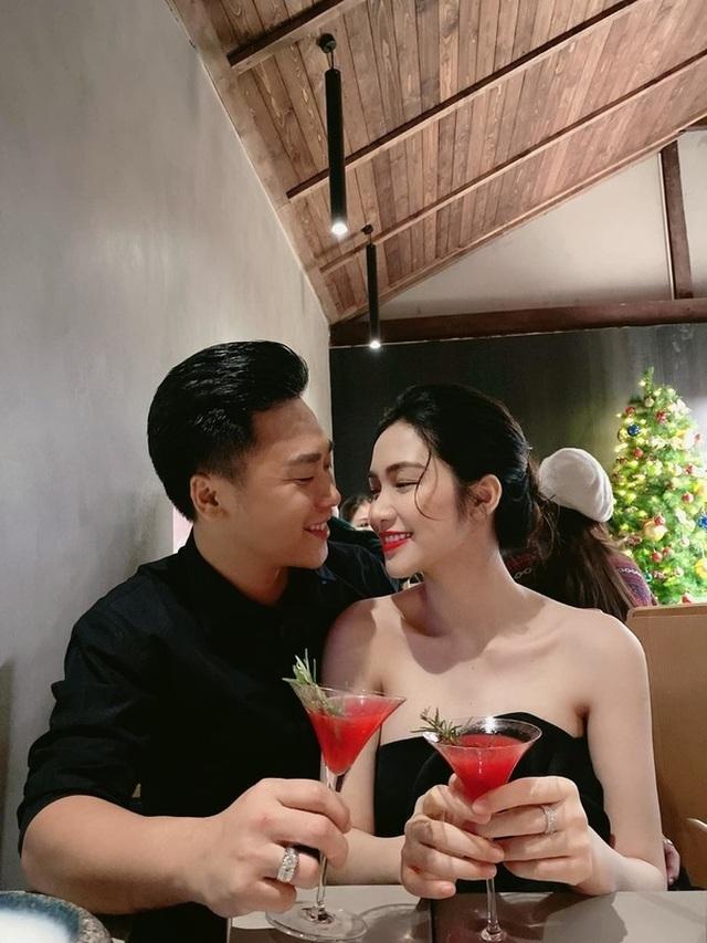 Gần 4 năm sau chia tay, Công Phượng và Hoà Minzy hạnh phúc bên người mới - 9