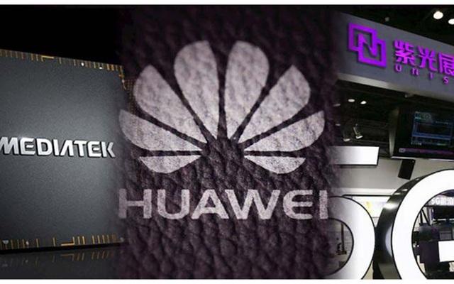 """MediaTek phủ nhận giúp Huawei """"lách"""" lệnh cấm của chính phủ Mỹ để mua chip - 1"""