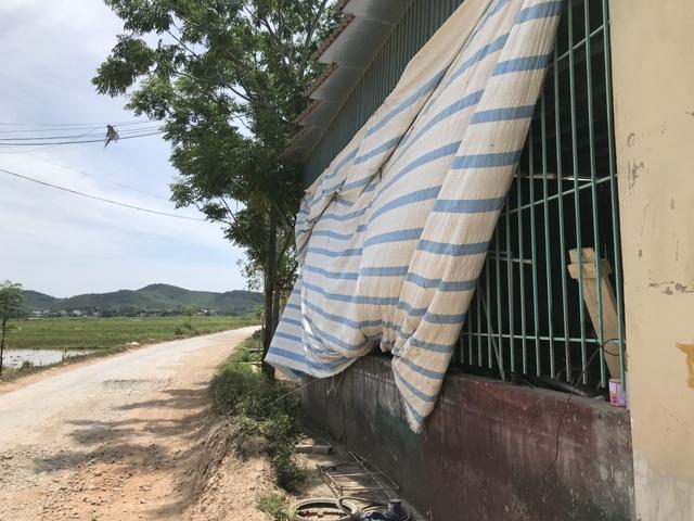 Nghệ An: Tỉnh lộ xuống cấp thê thảm, dân kêu trời không thấu! - 6