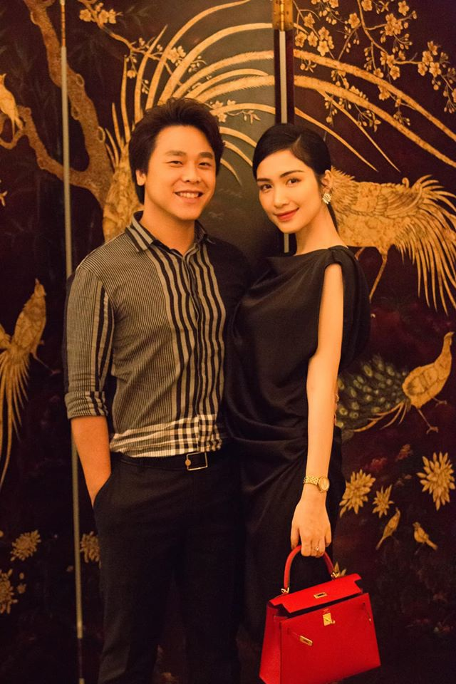 Gần 4 năm sau chia tay, Công Phượng và Hoà Minzy hạnh phúc bên người mới - 10