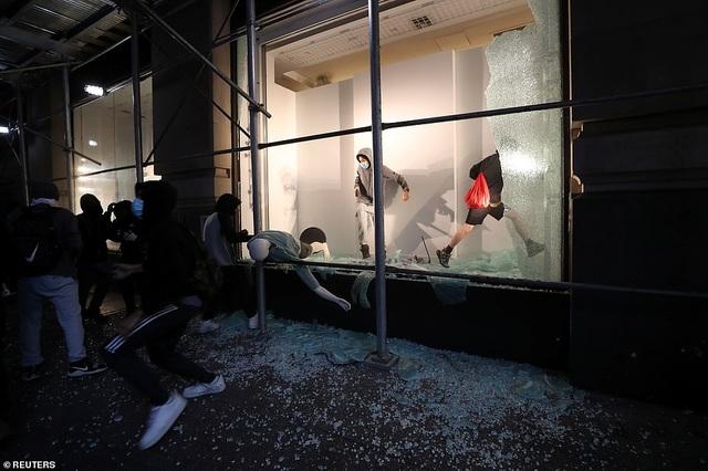 Tổng thống Trump: New York đã hoàn toàn mất kiểm soát - 2