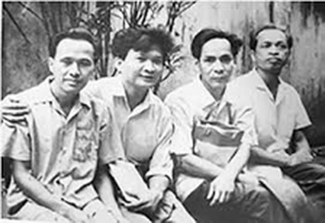 Chế Lan Viên nhà thơ, nhà báo, nhà văn - 2