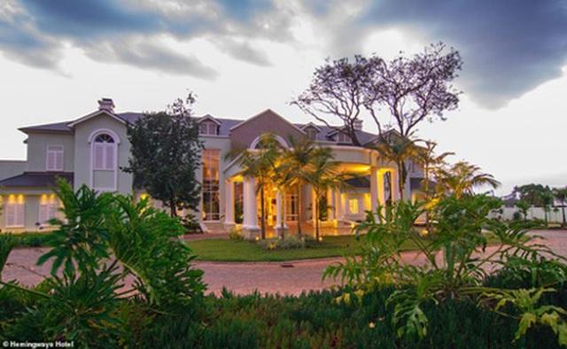 Đến Kenya chiêm ngưỡng những vẻ đẹp độc đáo có một không hai - 2
