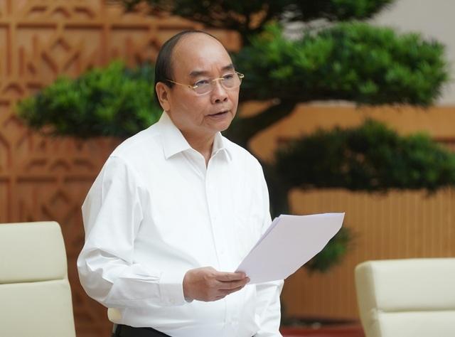 Thủ tướng: Trong tháng 5, kinh tế phục hồi khá nhanh và mạnh - 1