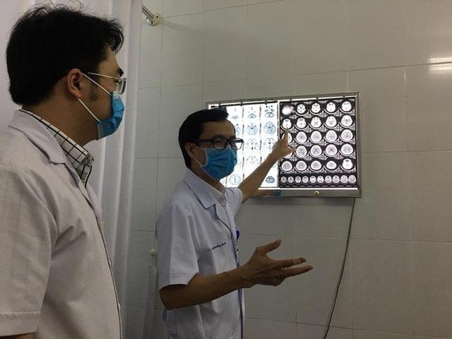 U não có thể chữa khỏi hoàn toàn, không để lại di chứng? - 1