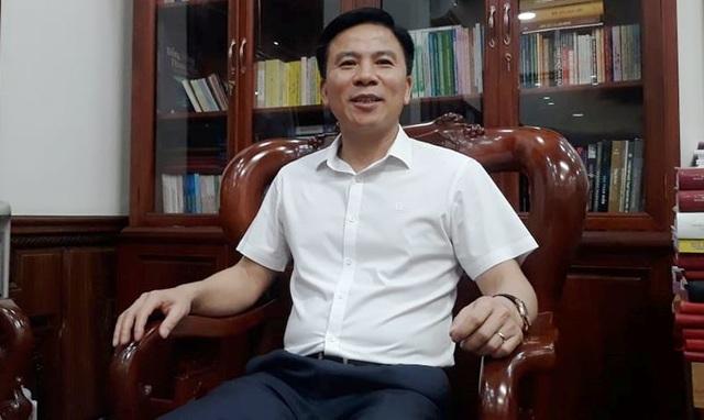Thanh Hóa khẳng định xử nghiêm cán bộ thoái hóa biến chất