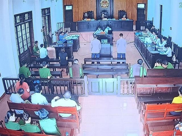 Đề nghị bác kháng cáo, y án sơ thẩm tài xế container đâm Innova đi lùi - 2