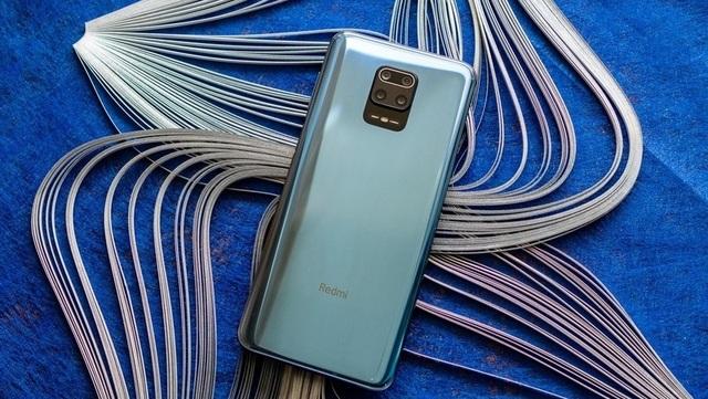 Loạt smartphone dưới 6 triệu mới ra mắt tại Việt Nam - 9