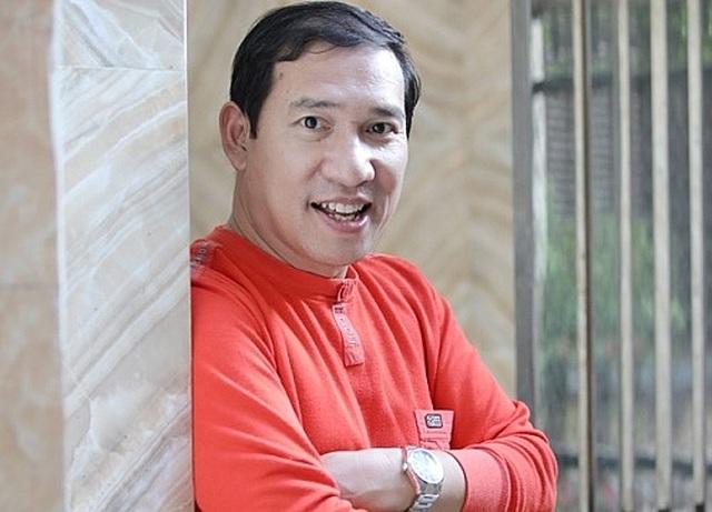"""""""Táo kinh tế"""" Quang Thắng: """"Giờ tôi vẫn đi wave tàu, bắt xe khách về nhà"""" - 1"""
