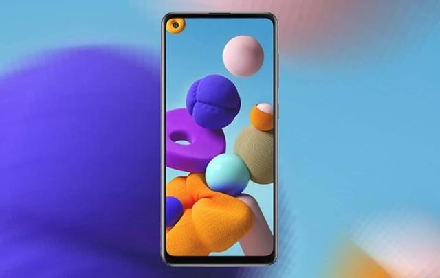 Loạt smartphone dưới 6 triệu mới ra mắt tại Việt Nam - 7