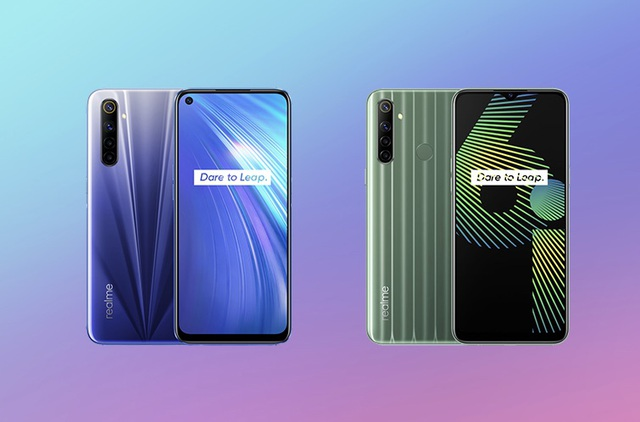 Loạt smartphone dưới 6 triệu mới ra mắt tại Việt Nam - 3