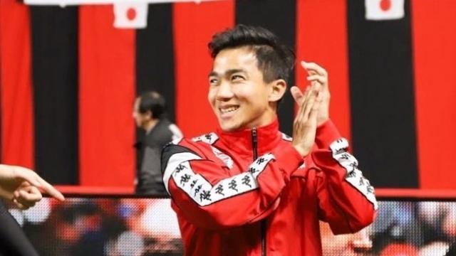 Sánh bước cùng Iniesta, Chanathip lọt top 10 cầu thủ đắt giá nhất J-League - 1