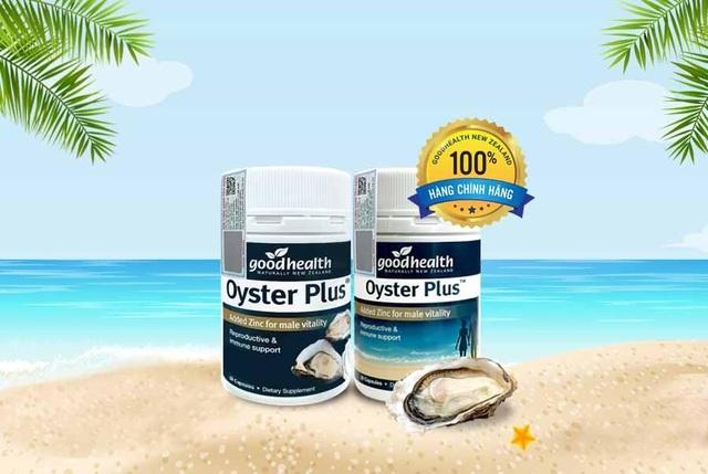 Đi tìm lời giải cho bài toán chống hàng trôi nổi của Goodhealth Oyster Plus - 1