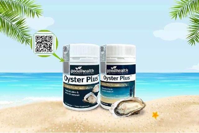Đi tìm lời giải cho bài toán chống hàng trôi nổi của Goodhealth Oyster Plus - 2