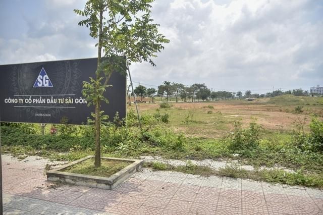 Thu hồi tiền sai phạm đất đai theo kết luận của Thanh tra Chính phủ - 2