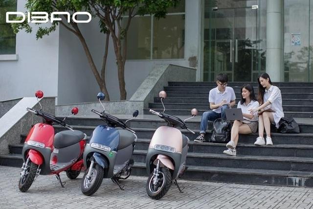 Cùng Hùng Lâm XeHay review hai mẫu xe máy điện mới nhất từ Dibao - 4