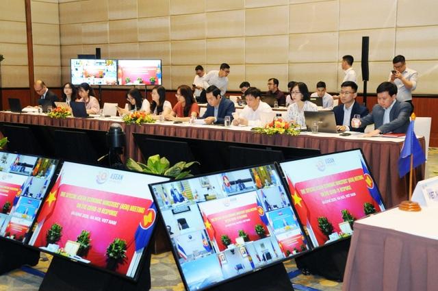 Các nước ASEAN thống nhất hạn chế các biện pháp phi thuế quan mới - 2