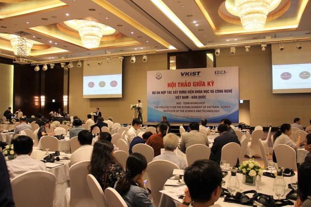 Diabetna tự hào là thảo dược hỗ trợ hạ đường huyết duy nhất được Viện KHCN Việt Nam - Hàn Quốc lựa chọn hợp tác - 3